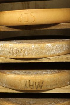 Interesting Article on Cheese Making