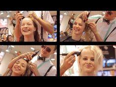 Ladies shave heads for new Ipad (4K remaster) - YouTube Hair Movie, Shaved Head, New Ipad, Shaving, Short Hair Styles, Lady, Youtube, Fashion, Bob Styles