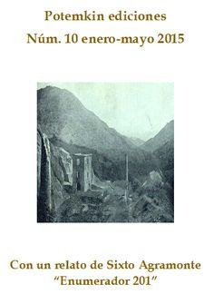 Diario de Švejk: Nuevo número de la revista Potemkin ediciones