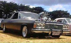 HZ UTE Australian Muscle Cars, Aussie Muscle Cars, Custom Muscle Cars, Custom Cars, Holden Muscle Cars, Holden Kingswood, Ford Girl, Drag Cars, Car Humor