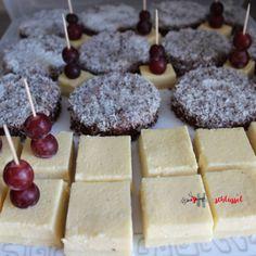 Herzschlüssel: Rahmkuchen und Kokostraum mal anders, #DIY, Rezept, Lumara, Thermomix, KitchenAid
