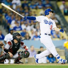 Did You as of Today (Friday May 8th) @yungjoc650 has MORE Home Runs (9) than Singles (8)??? Ten fun facts about Joc Pederson