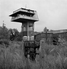 Hattfabriken | Luckenwalde by Gerry Johansson