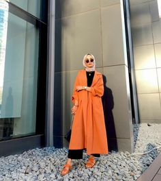 Fashion and Lifestyle Modest Fashion Hijab, Modern Hijab Fashion, Casual Hijab Outfit, Hijab Fashion Inspiration, Islamic Fashion, Hijab Chic, Muslim Fashion, Fashion Outfits, Hijab Dress