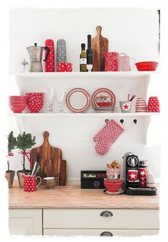 Cottage life whole year: Then came the new Greengate catalog finally .....