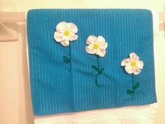 Flores En aplicacion