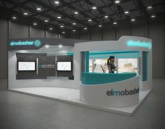 elmobasher stand