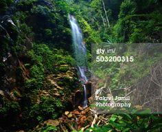 Kooi Waterfall, Royal Belum Rainforest, Gerik, Perak, Malaysia. #visitmalaysia2014 #malaysiarainforest #nature
