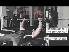 The 25 Best Exercises for Men and Women To Build Muscle - GymGuider.com Full Body Workout Routine, Gym Workout Tips, Workout Plans, Kettlebell Training, Weight Training Workouts, Full Body Training, Training Plan, 1 Month Workout Plan, Lose Fat Gain Muscle