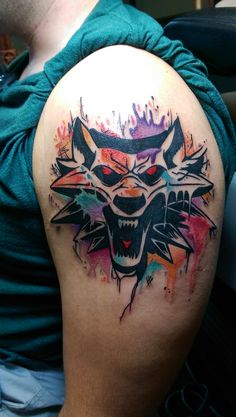 It rumbles when evil is near. Done by Diesel in Easley.