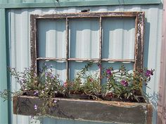 Some ingenious #thriftstore #gardenprojects here - diy crafters are so clever!