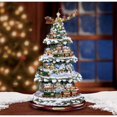 60 Best A Preferred Christmas images in 2020   Christmas, Christmas village collections, Grinch ...