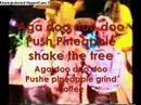 Agadoo - Black Lace