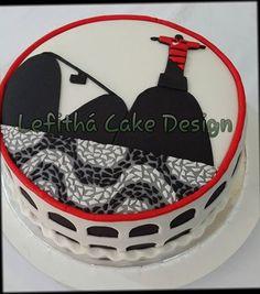 Cake By Lefithá