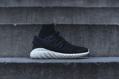 adidas Originals Tubular Doom - Black