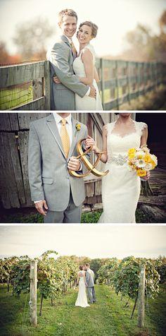 Leah Robbins Photography | viva bella events | Ertel Cellars | Cincinnati Wedding Planner