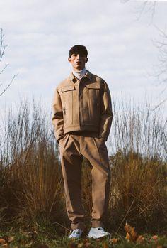 Oyster Fashion: 'Autumn' Shot By Iga Drobisz | Fashion Magazine | News. Fashion. Beauty. Music. | oystermag.com