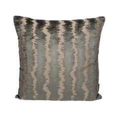 Outdoor Blanket, Waves, Throw Pillows, Lights, Deco, Interior, Velvet, Cushions, Highlight