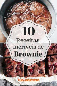 Oreo Brownies, Brownie Cupcakes, Cupcake Cakes, Brownie Oreo, Bakery Recipes, Cooking Recipes, Brownie Recipes, Food Photo, Fudge
