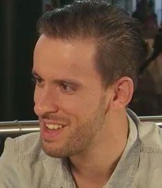 Bram Raeymaekers | Drummerstalk! Check all the interviews at www.Drummerstalk.nl! | #Y4U