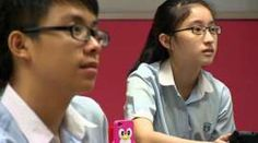 Singapore is the highest performing country in school tests