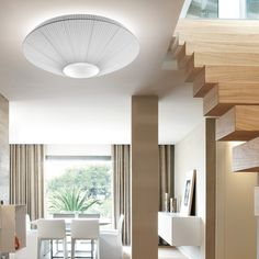 Bover Siam 80 ceiling light - 0132005+P-686C   Reuter Onlineshop