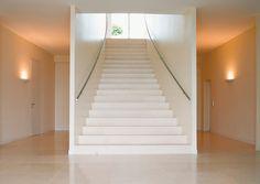 Caesarstone Treppen - Kreativität bei jedem Schritt  http://www.werk3-cs.de/caesarstone-treppen