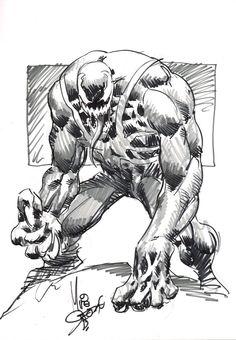 Venom - Entrevista com Mike Deodato Jr