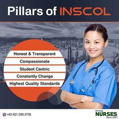 #NURSES! Open the world of opportunities to become a #RegisteredNurse in Canada, UK, USA, Australia and New Zealand.