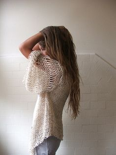 loose knit