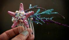 Recreate this hair pin