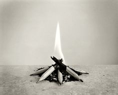 Spanish photographer Jose Maria Rodriguez Madoz, better known as Chema Madoz