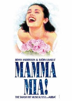 Mamma Mia - We saw this first in the West End in London and then saw it on Broadway when it came to the US.  Love all the Abba music!  :)