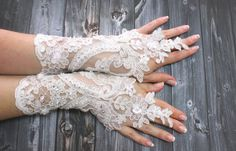 WHOLESALE AVAILABLE.. CONTACT; dove.glove@yahoo.com White Lace Wedding Gloves Shiny Beaded, Top Sellers, Lace mittens, French Lace Long Gloves, Gothic Lace Gloves, Bridal Wedding