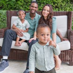 Chris Bosh | Lots Of Athletes Have Cute Kids: A Father's Day SpecialReport