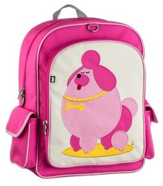 Big Kid Animal Pocchari Backpack