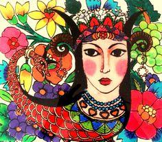 Shahmaran - artifolio.com