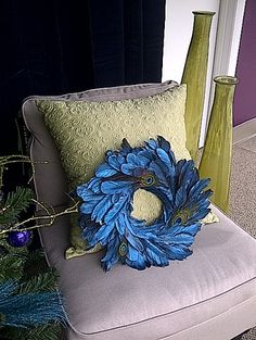 Wreaths Design, Pictures, Remodel, Decor and Ideas - page 26