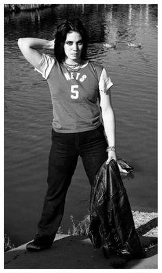 Joan Jett Rocks