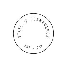 Pip Compton for STATE OF PERMANENCE
