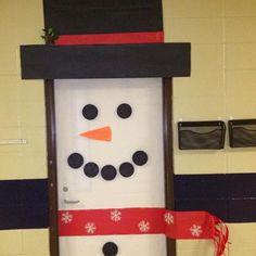 Christmas-Door-Snowman2