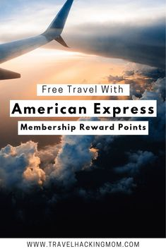 Find out how American Express Membership Rewards work, why they are one of the best travel points out there, and how you can earn them. Solo Travel Tips, Travel Advice, Travel Quotes, Travel Hacks, Travel Ideas, Rewards Credit Cards, Credit Score, Free Travel, Photography