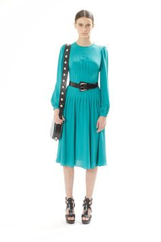 Michael Kors Collection | Pre-Fall 2012 Collection | Vogue Runway