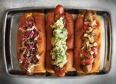 HD1 (New Richard Blais Hotdog Place)