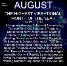 Welcome August 🖤✨ here's to new energy, growth and transformation ✨✨🦋   Awakening Quotes, Spiritual Awakening, Spiritual Enlightenment, Spiritual Guidance, Spiritual Growth, Daily Quotes, Life Quotes, Qoutes, Astrology Numerology
