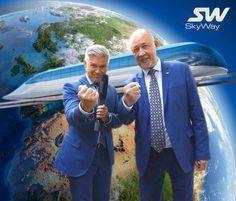🎥 Видеопрезентация SkyWay к Innotrans 2016