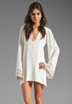 STONE_COLD_FOX Boardwalk Dress