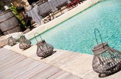 La Maison d'Anna location de charme dans le Gard | MHD