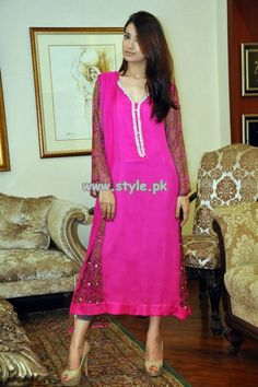 Shirin Hassan Young Collection 2013 For Summer