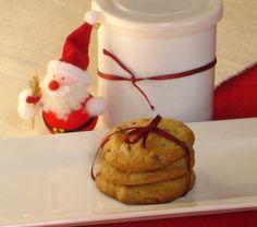 Chocolate Chip Cookies Recipe | Marias Menu
